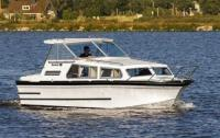 Centerpoint Charters in Friesland